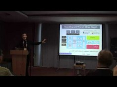 Developing Embedded Linux Devices Using the Yocto Project and What's new in 1.1 - ELCE 2011