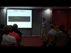 Tuning Linux For Embedded Systems: When Less is More - ELCE 2011