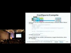 Yocto Project Update - ELC 2012